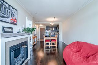"""Photo 13: 3707 888 CARNARVON Street in New Westminster: Downtown NW Condo for sale in """"MARINUS TOWER"""" : MLS®# R2380630"""