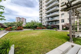 """Photo 14: 3707 888 CARNARVON Street in New Westminster: Downtown NW Condo for sale in """"MARINUS TOWER"""" : MLS®# R2380630"""