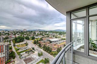 """Photo 2: 3707 888 CARNARVON Street in New Westminster: Downtown NW Condo for sale in """"MARINUS TOWER"""" : MLS®# R2380630"""