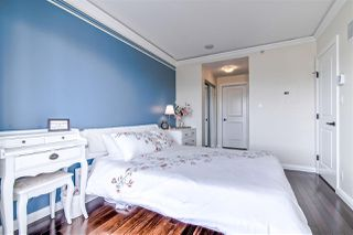 """Photo 9: 3707 888 CARNARVON Street in New Westminster: Downtown NW Condo for sale in """"MARINUS TOWER"""" : MLS®# R2380630"""
