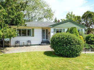 Photo 27: 300 Uganda Avenue in VICTORIA: Es Kinsmen Park Single Family Detached for sale (Esquimalt)  : MLS®# 412472