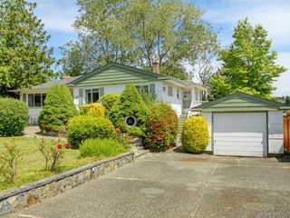 Photo 26: 300 Uganda Avenue in VICTORIA: Es Kinsmen Park Single Family Detached for sale (Esquimalt)  : MLS®# 412472