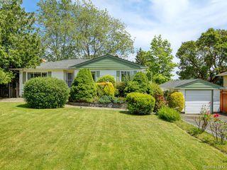 Photo 1: 300 Uganda Avenue in VICTORIA: Es Kinsmen Park Single Family Detached for sale (Esquimalt)  : MLS®# 412472