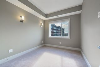 Photo 22: 203 7508 GETTY Gate in Edmonton: Zone 58 Condo for sale : MLS®# E4163453