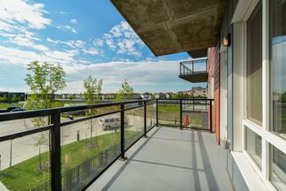 Photo 25: 203 7508 GETTY Gate in Edmonton: Zone 58 Condo for sale : MLS®# E4163453