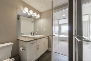 Photo 20: 203 7508 GETTY Gate in Edmonton: Zone 58 Condo for sale : MLS®# E4163453