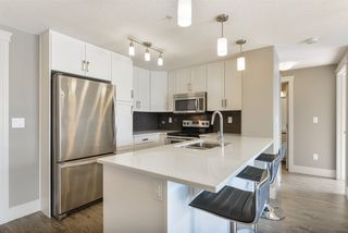 Photo 5: 203 7508 GETTY Gate in Edmonton: Zone 58 Condo for sale : MLS®# E4163453