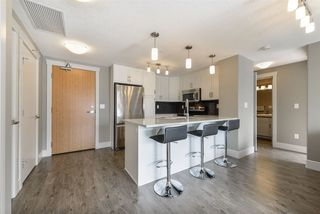 Photo 4: 203 7508 GETTY Gate in Edmonton: Zone 58 Condo for sale : MLS®# E4163453