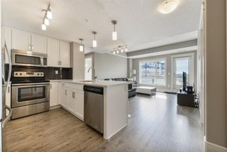 Photo 7: 203 7508 GETTY Gate in Edmonton: Zone 58 Condo for sale : MLS®# E4163453