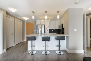 Photo 8: 203 7508 GETTY Gate in Edmonton: Zone 58 Condo for sale : MLS®# E4163453