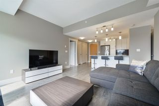 Photo 13: 203 7508 GETTY Gate in Edmonton: Zone 58 Condo for sale : MLS®# E4163453
