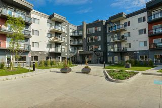 Photo 1: 203 7508 GETTY Gate in Edmonton: Zone 58 Condo for sale : MLS®# E4163453