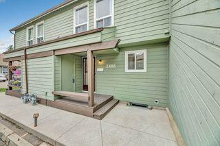 Main Photo: 2406 104 Street in Edmonton: Zone 16 Townhouse for sale : MLS®# E4164187