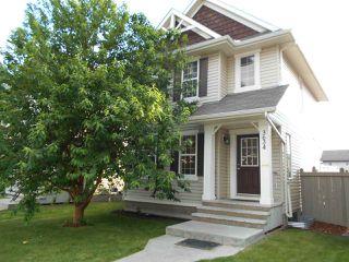 Photo 1: 3634 12 Street in Edmonton: Zone 30 House for sale : MLS®# E4164344
