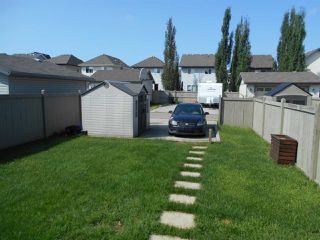 Photo 16: 3634 12 Street in Edmonton: Zone 30 House for sale : MLS®# E4164344