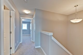 Photo 17: 4075 Allan Cres SW in Edmonton: Ambleside House Half Duplex for sale : MLS®# E4151549