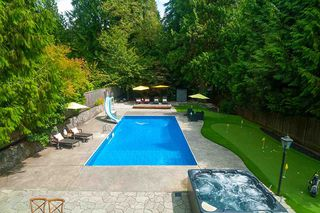 Main Photo: 4360 NOTTINGHAM ROAD in North Vancouver: Lynn Valley House for sale : MLS®# R2394443