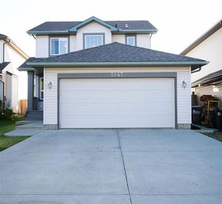 Main Photo: 5147 SUNVIEW Drive: Sherwood Park House for sale : MLS®# E4173529