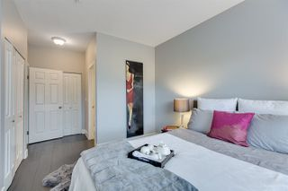 "Photo 12: 329 2109 ROWLAND Street in Port Coquitlam: Central Pt Coquitlam Condo for sale in ""PARKVIEW PLACE"" : MLS®# R2405294"