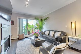 "Photo 7: 329 2109 ROWLAND Street in Port Coquitlam: Central Pt Coquitlam Condo for sale in ""PARKVIEW PLACE"" : MLS®# R2405294"