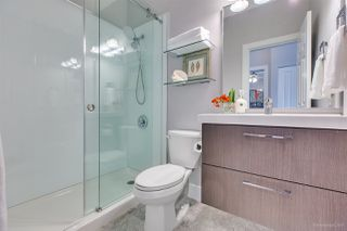 "Photo 13: 329 2109 ROWLAND Street in Port Coquitlam: Central Pt Coquitlam Condo for sale in ""PARKVIEW PLACE"" : MLS®# R2405294"