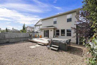 Photo 28: 18215 106 Street in Edmonton: Zone 27 House for sale : MLS®# E4174264