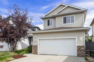 Photo 1: 18215 106 Street in Edmonton: Zone 27 House for sale : MLS®# E4174264
