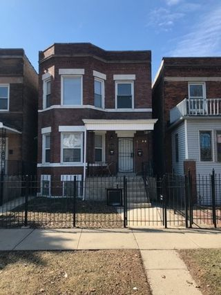 Main Photo: 6946 EBERHART Avenue in Chicago: CHI - Greater Grand Crossing Multi Family (2-4 Units) for sale ()  : MLS®# 10560965