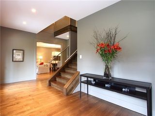 Photo 2: 375 MULGRAVE Place in West Vancouver: Home for sale : MLS®# V990763