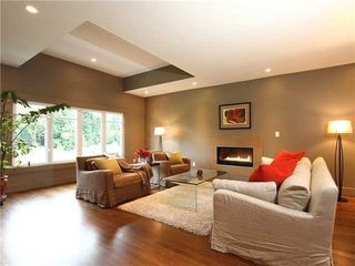Photo 3: 375 MULGRAVE Place in West Vancouver: Home for sale : MLS®# V990763