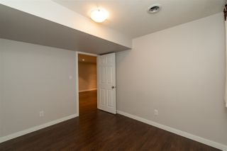 Photo 30: 20420 50 Avenue in Edmonton: Zone 58 House for sale : MLS®# E4183478