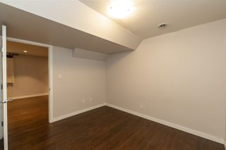 Photo 28: 20420 50 Avenue in Edmonton: Zone 58 House for sale : MLS®# E4183478