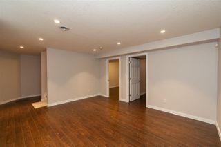 Photo 23: 20420 50 Avenue in Edmonton: Zone 58 House for sale : MLS®# E4183478