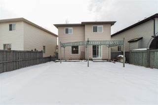 Photo 46: 20420 50 Avenue in Edmonton: Zone 58 House for sale : MLS®# E4183478