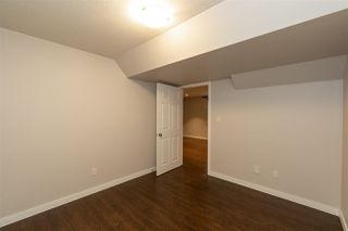 Photo 27: 20420 50 Avenue in Edmonton: Zone 58 House for sale : MLS®# E4183478