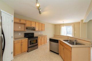 Photo 11: 20420 50 Avenue in Edmonton: Zone 58 House for sale : MLS®# E4183478