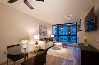"Photo 9: 404 124 W 1ST Street in North Vancouver: Lower Lonsdale Condo for sale in ""The ""Q"""" : MLS®# R2430704"