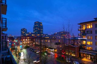 "Photo 15: 404 124 W 1ST Street in North Vancouver: Lower Lonsdale Condo for sale in ""The ""Q"""" : MLS®# R2430704"