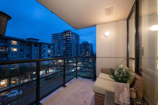 "Photo 14: 404 124 W 1ST Street in North Vancouver: Lower Lonsdale Condo for sale in ""The ""Q"""" : MLS®# R2430704"