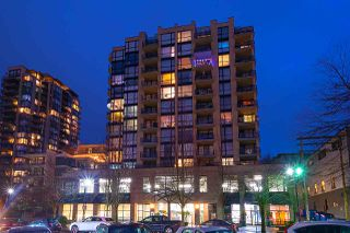 "Photo 17: 404 124 W 1ST Street in North Vancouver: Lower Lonsdale Condo for sale in ""The ""Q"""" : MLS®# R2430704"