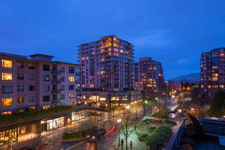 "Photo 16: 404 124 W 1ST Street in North Vancouver: Lower Lonsdale Condo for sale in ""The ""Q"""" : MLS®# R2430704"
