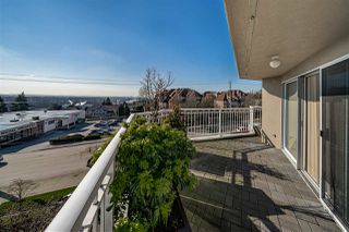 "Photo 4: 405 1128 SIXTH Avenue in New Westminster: Uptown NW Condo for sale in ""Kingsgate House"" : MLS®# R2433954"