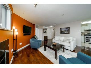 "Photo 9: 405 1128 SIXTH Avenue in New Westminster: Uptown NW Condo for sale in ""Kingsgate House"" : MLS®# R2433954"