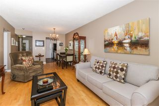 "Photo 6: 210 1341 GEORGE Street: White Rock Condo for sale in ""OCEAN VIEW"" (South Surrey White Rock)  : MLS®# R2435728"