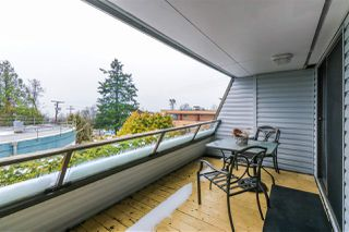 "Photo 20: 210 1341 GEORGE Street: White Rock Condo for sale in ""OCEAN VIEW"" (South Surrey White Rock)  : MLS®# R2435728"