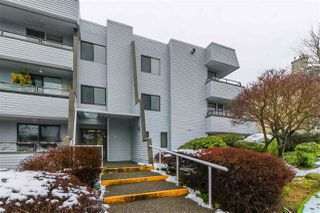"Photo 2: 210 1341 GEORGE Street: White Rock Condo for sale in ""OCEAN VIEW"" (South Surrey White Rock)  : MLS®# R2435728"
