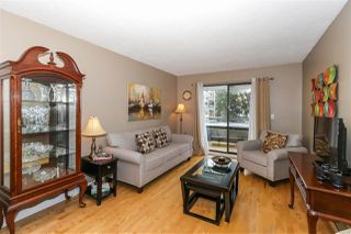 "Photo 4: 210 1341 GEORGE Street: White Rock Condo for sale in ""OCEAN VIEW"" (South Surrey White Rock)  : MLS®# R2435728"