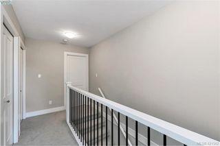 Photo 21: 125 933 Wild Ridge Way in VICTORIA: La Happy Valley Row/Townhouse for sale (Langford)  : MLS®# 834261