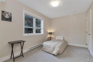 Photo 20: 125 933 Wild Ridge Way in VICTORIA: La Happy Valley Row/Townhouse for sale (Langford)  : MLS®# 421502