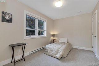 Photo 20: 125 933 Wild Ridge Way in VICTORIA: La Happy Valley Row/Townhouse for sale (Langford)  : MLS®# 834261